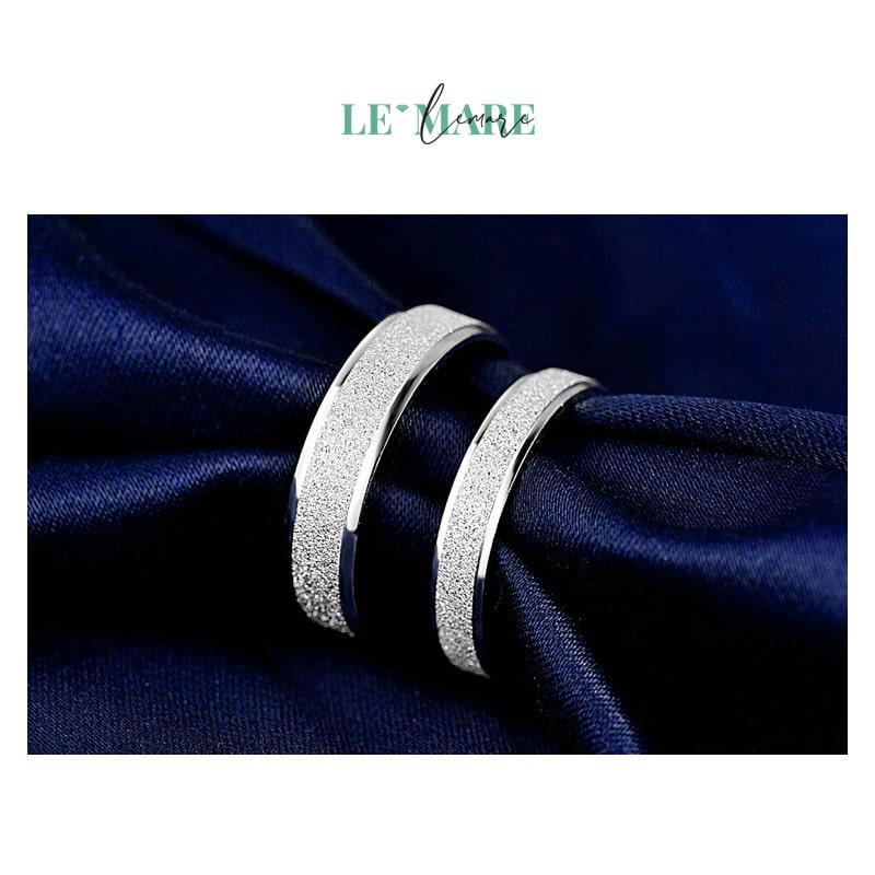 nhẫn đôi, nhẫn cưới